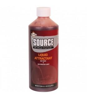 Dynamite Baits Source Liquid Attractant & Re-hydration Soak 500ml