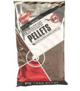 Dynamite Baits Source Feed Pellets 4mm 900g