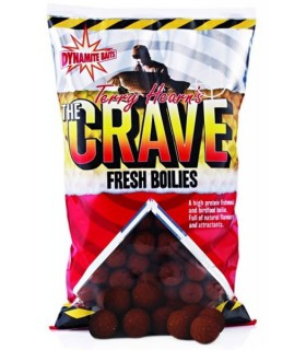 Boilies/Dipuri Dynamite Baits The Crave S/L 18mm 1kg Dynamite Baits Xtrems.ro