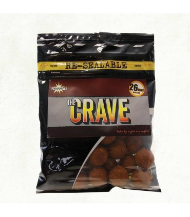 Dynamite Baits The Crave boilies 26mm 350g