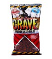 Boilies/Dipuri Dynamite Baits The Crave 14mm Dumbells S/L 1 kg Dynamite Baits Xtrems.ro