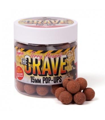 Dynamite Baits The Crave 15mm Pop-ups cutie