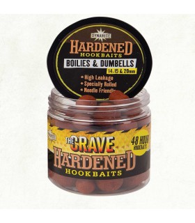 Dynamite Baits The Crave Hardened Hook Baits 14mm Dumbells 15/20mm