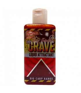 Lichide Dynamite Baits The Crave Liquid Attractant 250ml Dynamite Baits Xtrems.ro