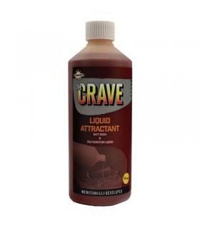 Lichide Dynamite Baits The Crave Liquid Attractant Dynamite Baits Xtrems.ro