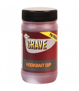 Dynamite Baits The Crave Bait Dip concentrat 100ml