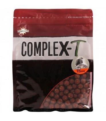Dynamite Baits CompleX-T boilies 20mm1kg