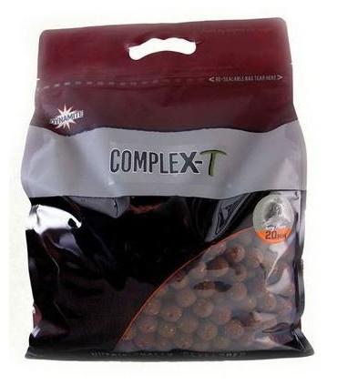 Dynamite Baits CompleX-T boilies 18mm 5kg
