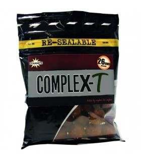 Boilies/Dipuri Dynamite Baits CompleX-T boilies 26mm 350g Dynamite Baits Xtrems.ro