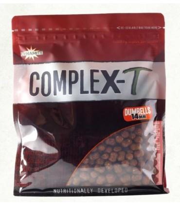 Dynamite Baits CompleX-T 14mm boilies & dumbelles 1kg
