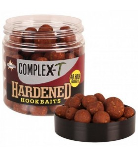 Dynamite Baits CompleX-T Hardened Hookbaits - 14mm dumbells 15/20mm