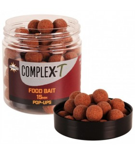 Dynamite Baits CompleX-T Foodbait Corkball Pop-Ups 15mm cutie