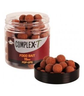 Dynamite Baits CompleX-T Foodbait Corkball Pop-Ups 20mm cutie