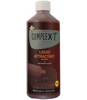 Dynamite Baits Complex T Liquid Attractant & Re-hydration Soak 500ml