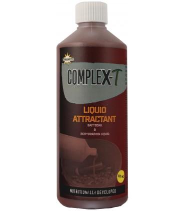 Dynamite Baits Complex T Liquid Attractant & Re-hydration Soak 500ml