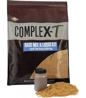 Dynamite Baits Complex T Mix & liquid 1kg