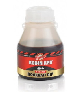 Dynamite Baits Robin Red Boosted Hook Bait Boilie Dip 250ml