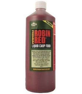 Dynamite Baits Robin Red Liquid Carp Food - 1L
