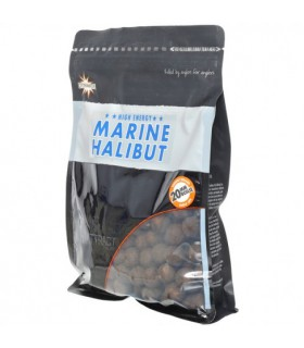 Dynamite Baits Marine Halibut Sea Salt boilies 20mm 1kg