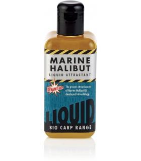 Dynamite Baits Marine Halibut Liquid Attractant 250ml