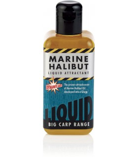 Dynamite Baits Marine Halibut Liquid Attractant 250ml