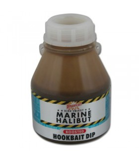 Dynamite Baits Marine Halibut Boilie/Pellet Hook Bait Dip 200ml