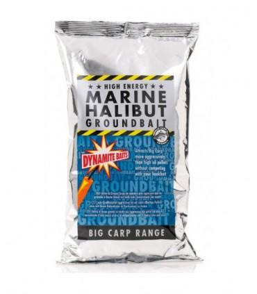 Dynamite Baits Marine Halibut Pellet Ground Bait 1kg
