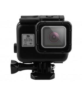 Carcase/Protectii Carcasa subacvatica compatibila GoPro Hero 5, 6, 7 Black + usa touchscreen Xtrems Xtrems.ro