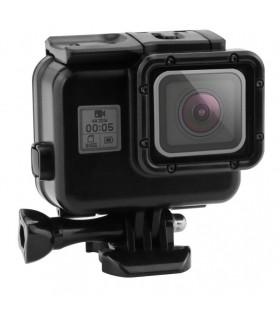 Accesorii Carcasa subacvatica GoPro Hero 5, 6, 7 Black + usa touchscreen Xtrems Xtrems.ro
