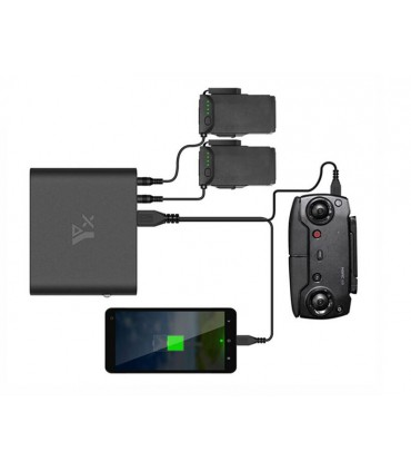 Sursa Externa 4 in 1 Drona Dji Mavic Air - 25000 mAh