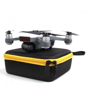 Genti drone Geanta Drona Dji Spark - Transport Si Depozitare SUNNYLIFE Xtrems.ro