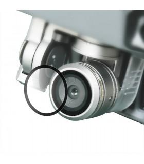 Folie de protectie lentila si radiocomanda pentru DJI Mavic Pro / Platinum