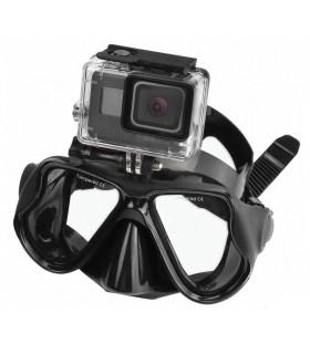 Subacvatice Ochelari Pentru Scufundari Compatibili Cu Camerele Video Sport Gopro, Sjcam, Xiaomi, Sony Xtrems Xtrems.ro