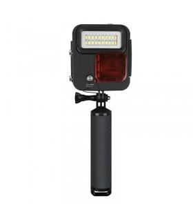 Lanterne Lanterna Led Subacvatica + Grip Compatibila Gopro Hero 3+,4 ,5/6/7 Xtrems Xtrems.ro