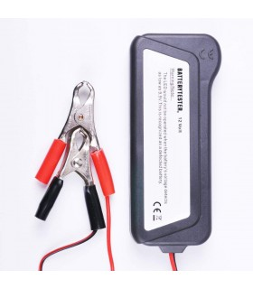 Contoare motor Indicator / Tester Baterie Pentru Motocicleta, ATV, Masina, jetski, motosapa, utilaje agricole. Xtrems Xtrems.ro