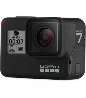 GoPro Pachet Promo 2 - Gopro Hero 7 , Geanta S, Set Baterii Si Incarcator GoPro Xtrems.ro