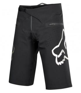 Pantaloni Pantaloni FOX FLEXAIR SHORT [BLK/CHRM] Fox Xtrems.ro