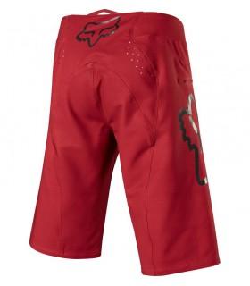 Pantaloni Pantaloni FOX FLEXAIR SHORT [RD/BLK] Fox Xtrems.ro