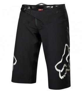 Pantaloni Pantaloni FOX WOMENS FLEXAIR SHORT [BLK/CHRM] Fox Xtrems.ro