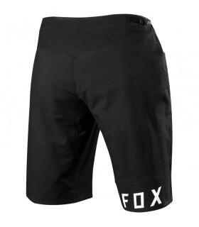 Pantaloni Pantaloni FOX WOMENS INDICATOR SHORT [BLK] Fox Xtrems.ro