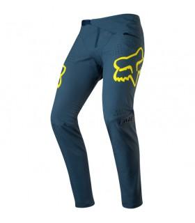 Pantaloni Pantaloni FOX FLEXAIR PANT [MDNT] Fox Xtrems.ro