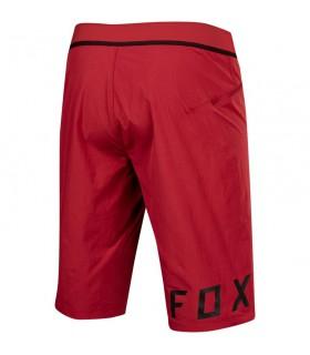 Pantaloni Pantaloni FOX ATTACK SHORT [DRK RD] Fox Xtrems.ro