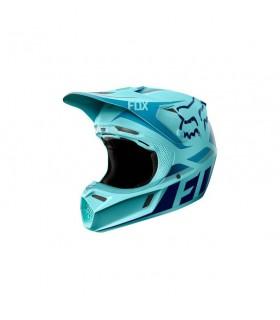 Casti Casca FOX MTB-HELMET RPC SECA HELMET ICE BLUE Fox Xtrems.ro