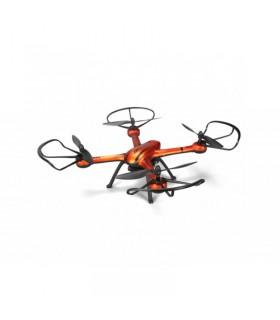 Minidrone Drona JJRC - H11D JJRC Xtrems.ro