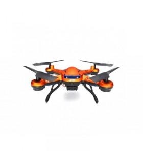 Minidrone Drona JJRC - H12C JJRC Xtrems.ro