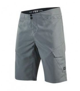 Pantaloni Pantaloni FOX MTB-PANT RANGER CARGO SHORT GRAPHITE Fox Xtrems.ro