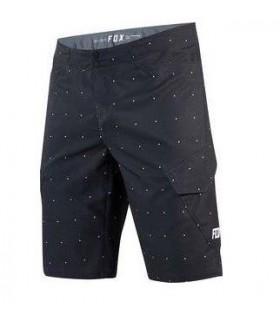 Pantaloni FOX MTB-PANT RANGER CARGO DOT SHORT BLACK
