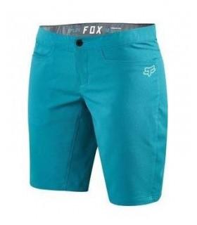 Pantaloni Pantaloni FOX MTB-PANT WOMENS RIPLEY SHORT JD Fox Xtrems.ro