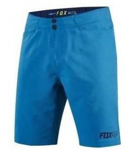 Pantaloni Pantaloni FOX MTB-PANT RANGER SHORT TEAL Fox Xtrems.ro