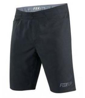 Pantaloni Pantaloni FOX MTB-PANT RANGER SHORT BLACK Fox Xtrems.ro